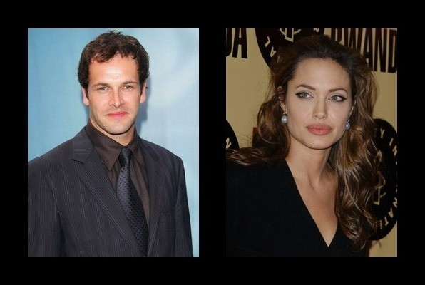 Jonny Lee Miller Was Married To Angelina Jolie