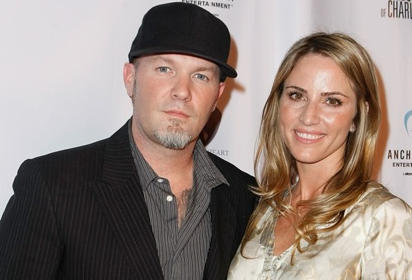 fred durst and esther nazarov call it quits after three