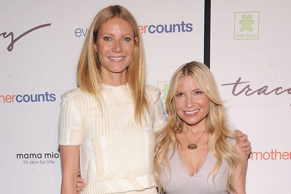 Gwyneth Paltrow & Tracy Anderson to Open a Blow-Dry Salon