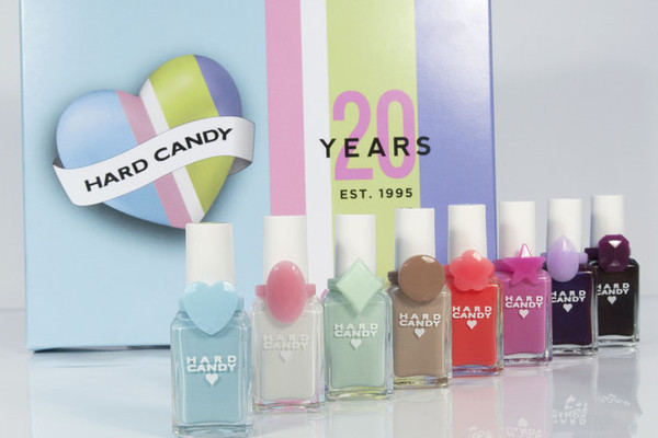 Your Favorite '90s Nail Polish Just Got A Reboot