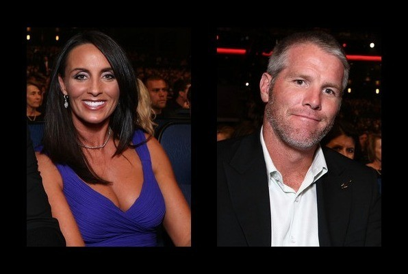 Deanna Favre Dating History