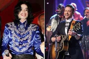 The New Michael Jackson Song Featuring Justin Timberlake Is Actually Amazing