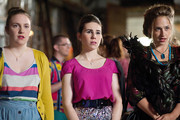 Questionable Words of Wisdom from HBO's 'Girls'