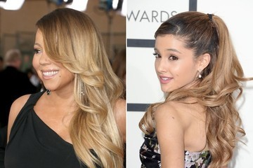 Mariah Carey Does Not Appreciate Your Ariana Grande Comparisons