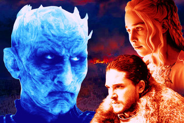 'Game Of Thrones' Season 8 Predictions