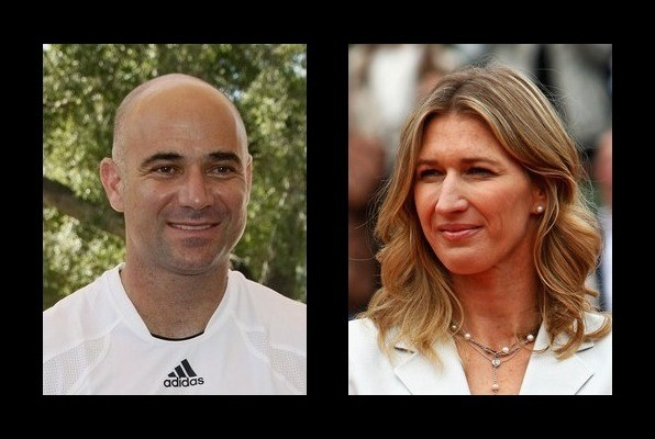 Andre Agassi Dating History