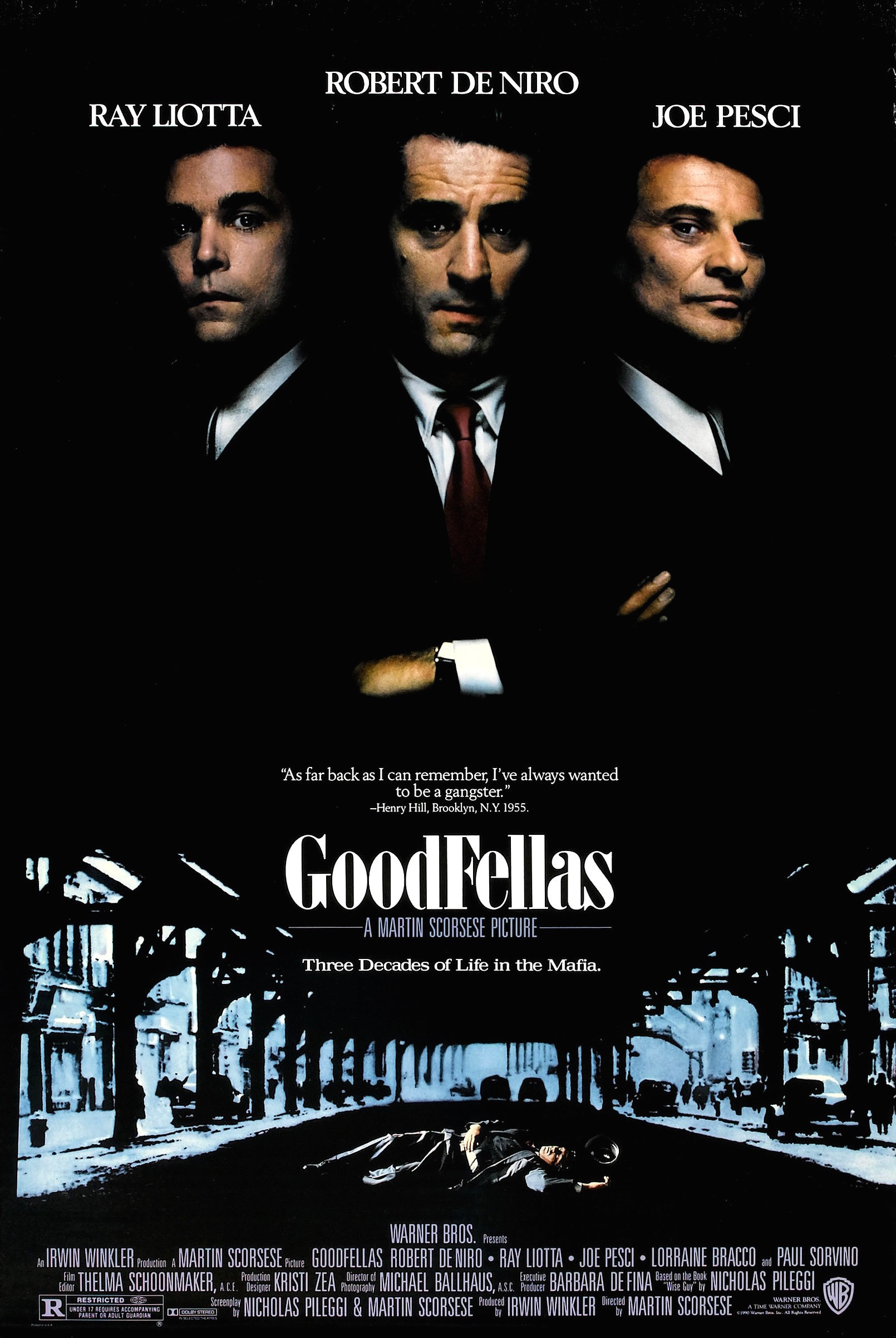 10 Things That Will Change the Way You See 'Goodfellas'