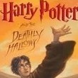Harry Potter and the Deathly Hallows (21 July 2007)