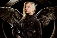 New Batch of 'Hunger Games' Posters Shows Off a Very Badass Natalie Dormer