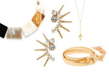 Market Watch: Fall Jewelry Under $100