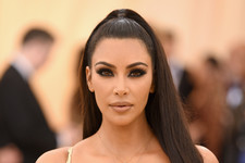 Kim Kardashian's Most Daring Dresses