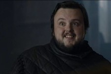 Samwell Tarly, Slayer Of White Walkers And Lover Of Ladies, Comes Alive