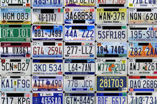 Can You Identify the License Plates From All 50 States?