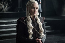 Emilia Clarke On Filming Daenerys's Final Scene: 'It F***ed Me Up'