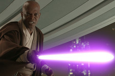 Samuel L. Jackson Says Mace Windu Is Still Alive