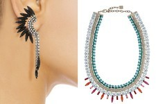 The Outnet Launches an Exclusive Holiday Jewelry Collection