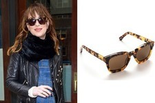 Found: Dakota Johnson's Sunglasses