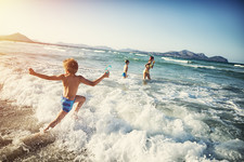 Awesome Things to do with Your Kids this Summer