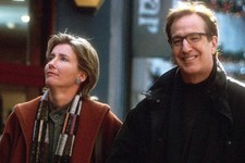 Here's Why Emma Thompson Won't Be in That Mini 'Love Actually' Sequel