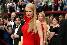 Every Dress Nicole Kidman Has Worn To The Oscars