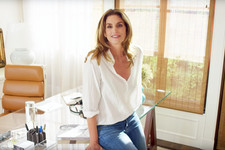 See Cindy Crawford Spill Secrets In Her Malibu Beach House