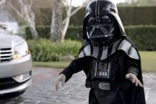 Where Are They Now: The Mini Darth Vader Kid