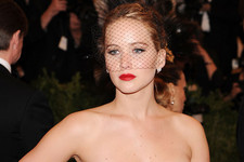15 More Photos of Jennifer Lawrence She Doesn't Want You to See