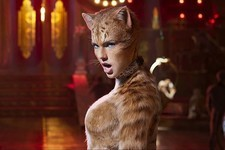 Which Horrifying Cat Human From The 'Cats' Trailer Are You?