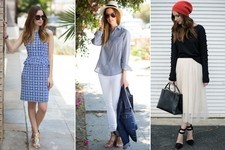 Blogger Crush: Mara Ferreira of M Loves M
