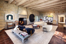 Ellen Degeneres & Portia De Rossi List Santa Barbara Estate For $45 Million