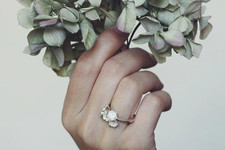 Gorgeous Alternatives to Traditional Wedding Rings