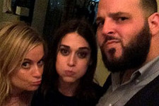 The Cast of 'Mean Girls' Has Reunited in Honor of October 3