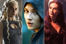 Which Female 'Game of Thrones' Character Are You?