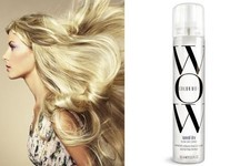 Current Obsession: Color Wow Speed Dry Blow Dry Spray