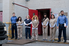 Here's Your First Look At 'Orange Is The New Black's Final Season