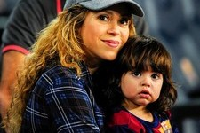 Shakira Welcomes Another Son