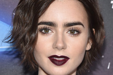 Autumnal Beauty: Dark Lips