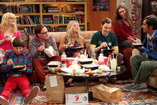 Original Five 'Big Bang Theory' Stars Take Pay Cut to Help Mayim Bialik & Melissa Rauch Get Raises