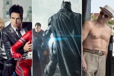 'Batman v Superman' Leads This Year's Razzie Nominations