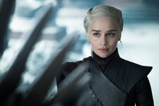 Deep Thoughts About Dark Daenerys, The Real Victim Of 'Game Of Thrones' Season 8