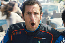Scathing Review Quotes for Adam Sandler's 'Pixels'