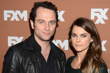 'The Americans' Couple Keri Russell and Matthew Rhys Welcome First Child