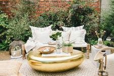 How To Turn Your Patio Into A Second Living Room