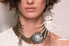 The Most Incredible Statement Jewelry of Fall 2016