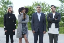 Which 'Schitt's Creek' Character Are You?