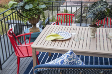 Before & After: An Editor's Terrace Upgrade