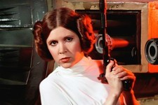 What Percent Princess Leia Are You?