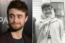 Here's Proof That Daniel Radcliffe Can Travel Through Time