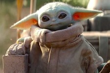 What Percent Baby Yoda Are You?