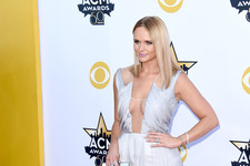 All of the Stars at the Academy Of Country Music Awards